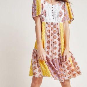 Anthropologie dress. Size 14